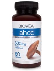 AHCC® 1000mg 60 Capsules