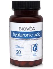 HYALURONIC ACID 40mg 30 Capsules