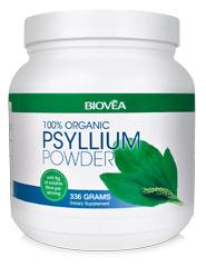 PSYLLIUM (Organic) 336g