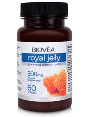 ROYAL JELLY 500mg 60 Softgels