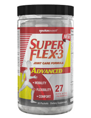 SUPERFLEX-3 ADVANCED JOINT CARE FORMULA 30 Packets