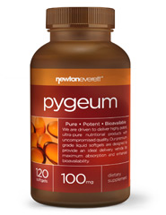 PYGEUM 100mg 120 Softgels