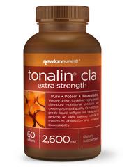 TONALIN® CLA 2600mg 60 Softgels