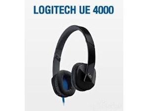 Logitech Ultimate Ears UE 4000 Black