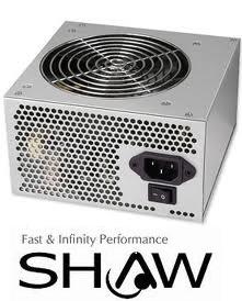 750W Shaw Genuine ATX Power Supply OEM