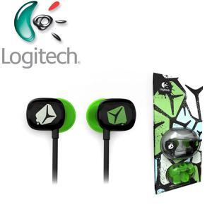 Logitech Ultimate Ears 100 Hip Hop Green